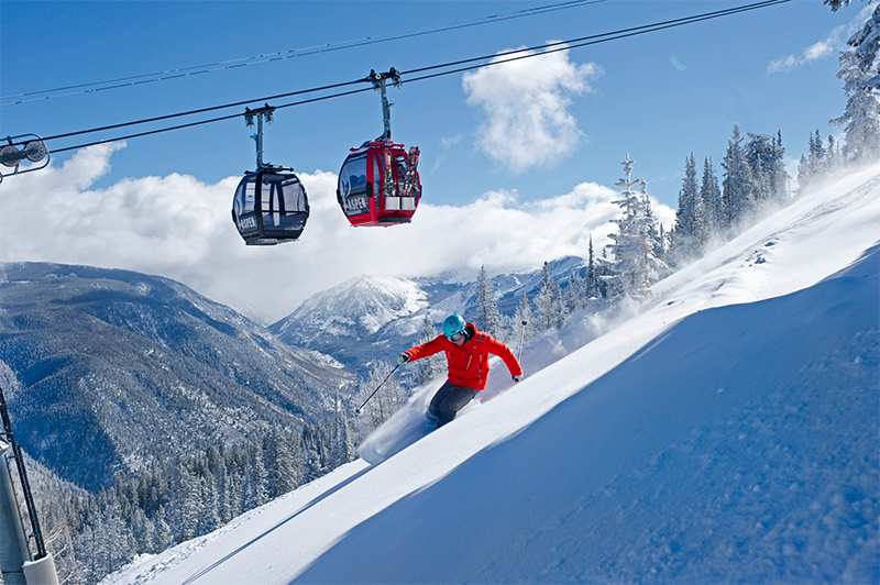 Ski Vacations with Ski Clubs